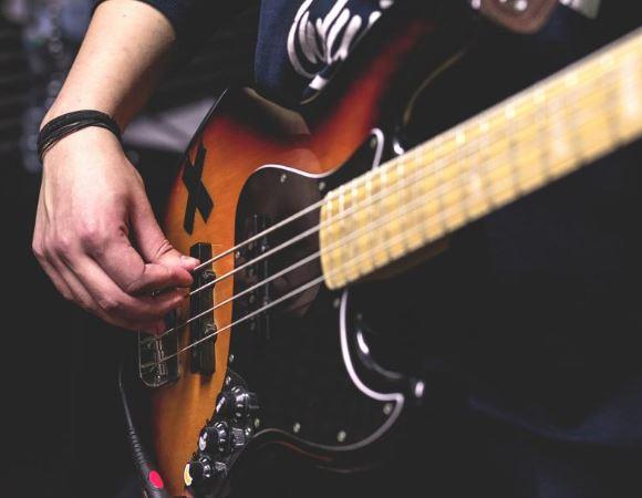 Lån penge til musikinstrumenter