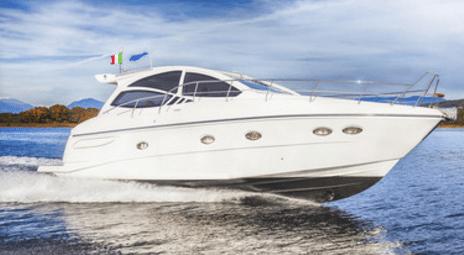 Finansiering af motorbåd