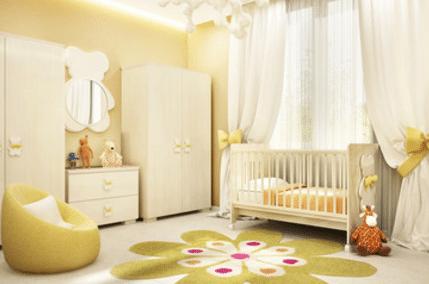 Lån til babyværelse