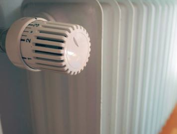 Lån penge til radiator